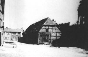 Betriebsstätte 1947