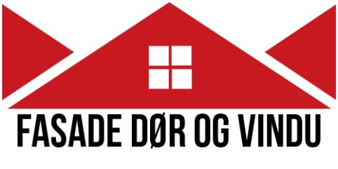 Fasade dør&vindu as