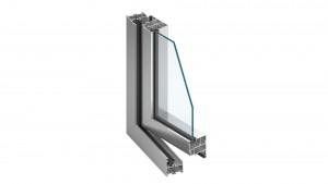 Aluprof-MB-45 Fensterprofil