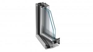 Aluprof-MB-70 Fensterprofil