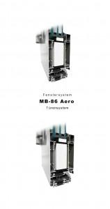 Profil Aero
