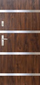 Tür mit Applikation Beispiel 01
