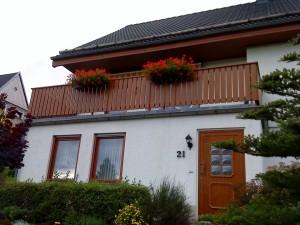 Balkon Riegelbauweise Beispiel 04